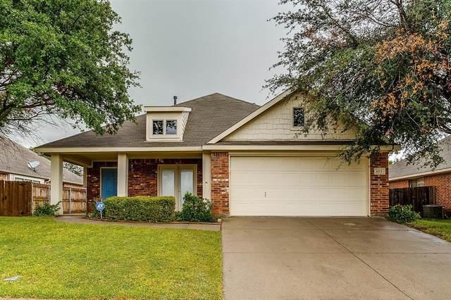 653 Kerry Street, Crowley, TX 76036 (MLS #14650415) :: Real Estate By Design