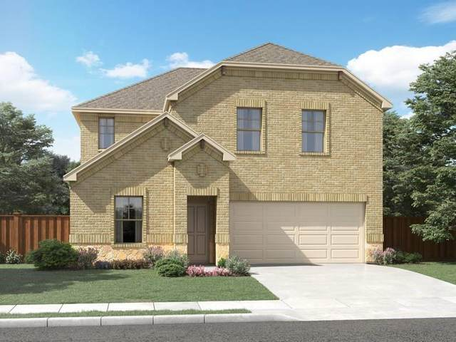 518 Janette Court, Royse City, TX 75189 (MLS #14650426) :: All Cities USA Realty