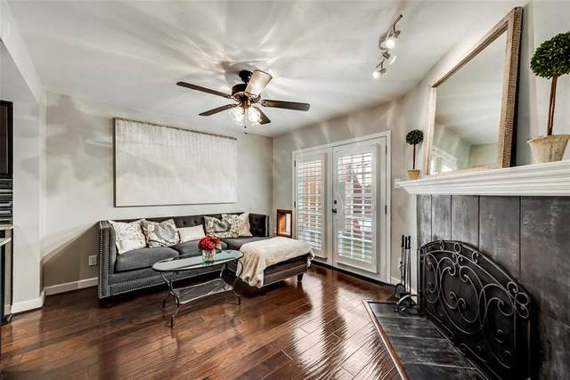 4131 Wycliff Avenue #3, Dallas, TX 75219 (#14650445) :: Homes By Lainie Real Estate Group