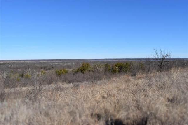 TBD County Rd 103, Whitesboro, TX 76273 (MLS #14650471) :: VIVO Realty