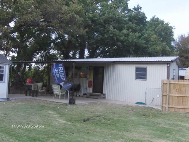 7 Port Royal Road, Comanche, TX 76442 (MLS #14650575) :: Robbins Real Estate Group