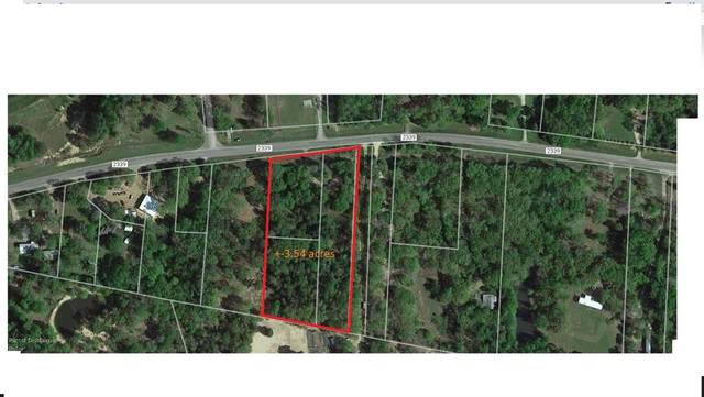 5655 Fm 2339, Murchison, TX 75778 (MLS #14650576) :: Real Estate By Design