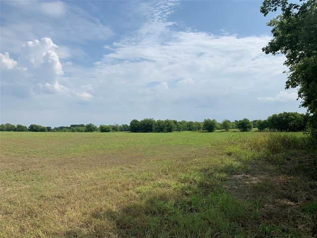 001 County Rd 4045 Off Of, Ector, TX 75439 (MLS #14650628) :: Real Estate By Design