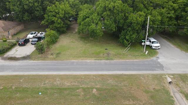 100 Boone Street, Terrell, TX 75160 (MLS #14650661) :: All Cities USA Realty