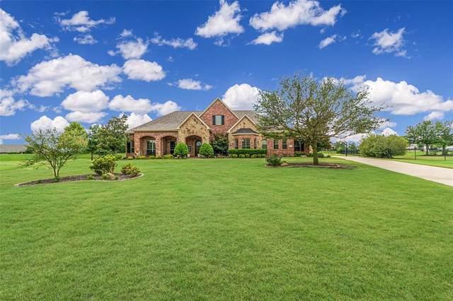 1803 Marchmont Drive, Lucas, TX 75002 (MLS #14650708) :: Feller Realty