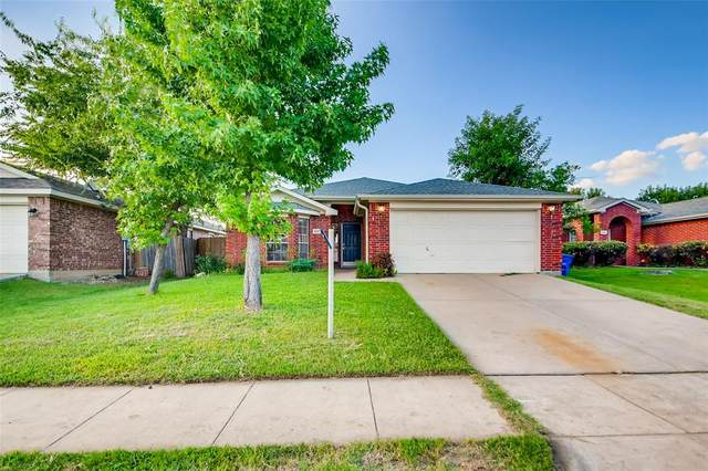 1037 Port Mansfield Drive, Little Elm, TX 75068 (MLS #14650728) :: The Chad Smith Team