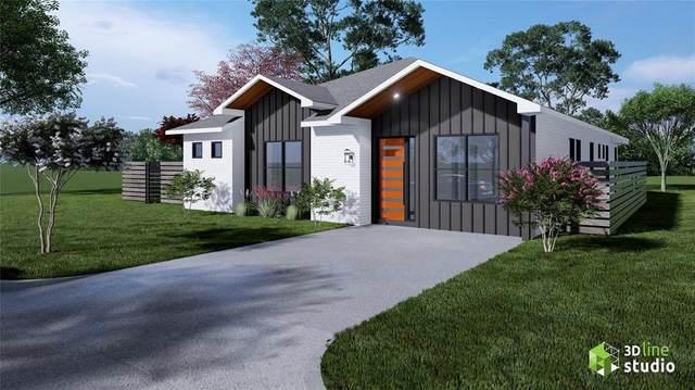 2246 Hooper Street, Dallas, TX 75215 (MLS #14650731) :: Robbins Real Estate Group