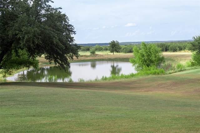 TBD N Star Drive, Brownwood, TX 76801 (MLS #14650859) :: Frankie Arthur Real Estate