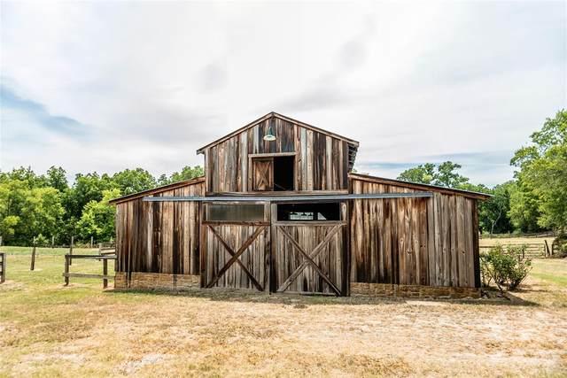 000 Market Street, Saint Jo, TX 76265 (MLS #14650860) :: Real Estate By Design