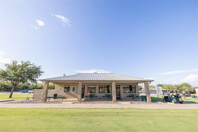 3834 National 11 Drive, Abilene, TX 79602 (MLS #14650889) :: Real Estate By Design