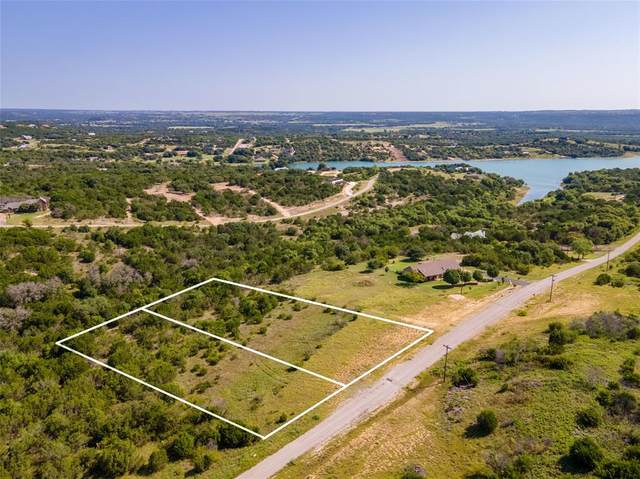 3820 Beacon, Bluff Dale, TX 76433 (MLS #14650924) :: VIVO Realty