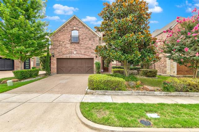 4808 Lofty Lane, Plano, TX 75093 (MLS #14650989) :: Craig Properties Group