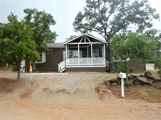 1222 Humble Avenue, Cisco, TX 76437 (MLS #14651002) :: Russell Realty Group