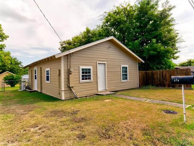 904 E Dodge Street, Stephenville, TX 76401 (MLS #14651028) :: Craig Properties Group