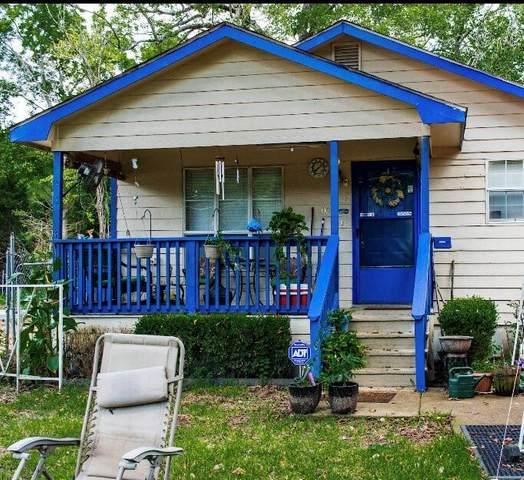 102 Frank Street, Terrell, TX 75160 (MLS #14651079) :: Real Estate By Design