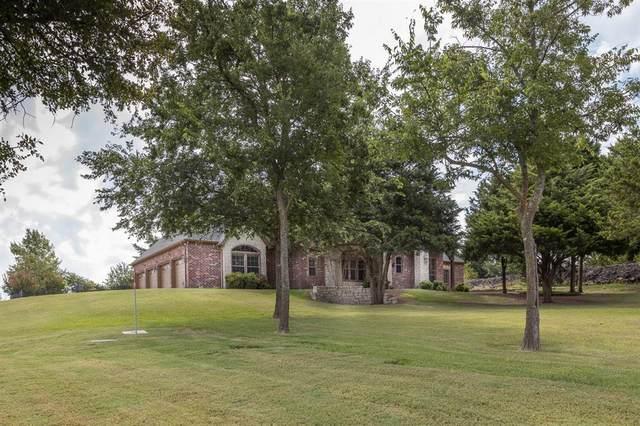 13325 County Road 483, Lavon, TX 75166 (MLS #14651136) :: The Juli Black Team