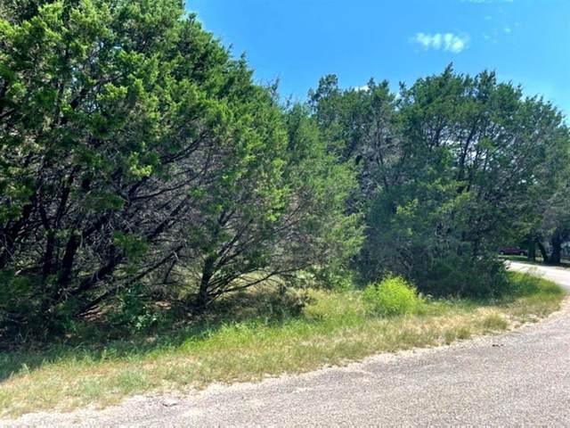 937 Indian Creek Drive, Granbury, TX 76048 (MLS #14651150) :: Real Estate By Design