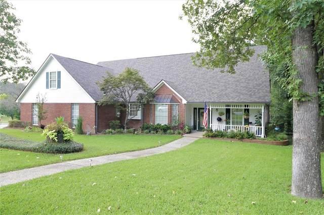 3100 Lakepine Circle, Tyler, TX 75707 (MLS #14651163) :: Lisa Birdsong Group | Compass
