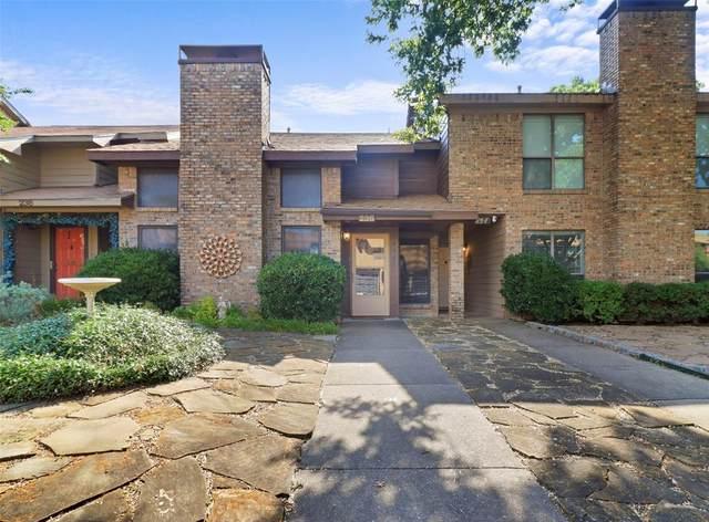 236 Mccarley Place, Mckinney, TX 75071 (MLS #14651215) :: Robbins Real Estate Group