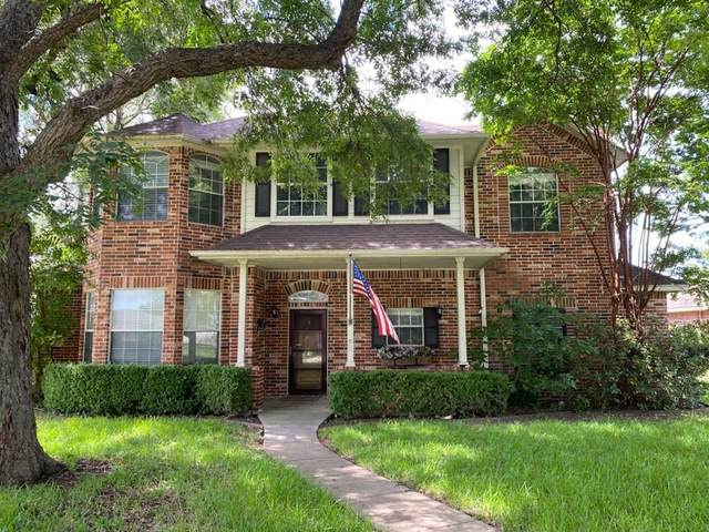 Duncanville, TX 75137 :: Real Estate By Design