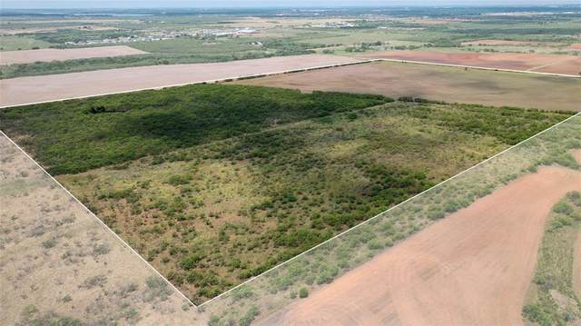 TBD E Jentsch Road, Archer City, TX 76351 (MLS #14651308) :: Real Estate By Design