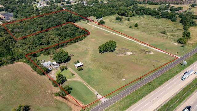 TBD Interstate 45 Freeway, Ennis, TX 75119 (MLS #14651321) :: Real Estate By Design