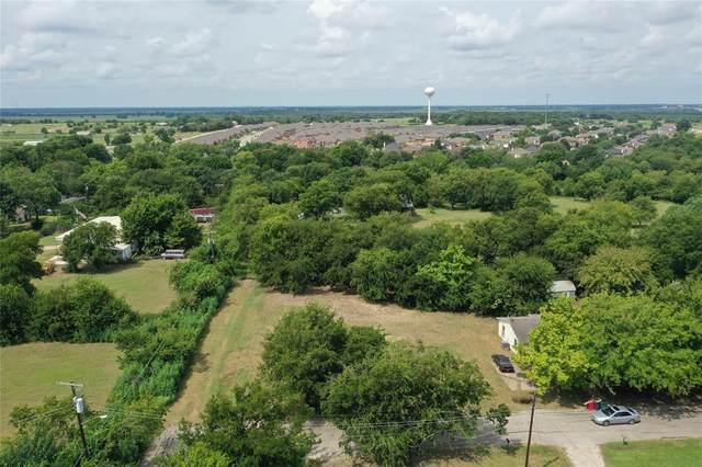 0000 N 1st Street, Crandall, TX 75114 (MLS #14651336) :: Robbins Real Estate Group
