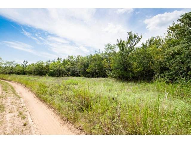 Lot 7 SE County Road 3060, Corsicana, TX 75109 (MLS #14651384) :: Robbins Real Estate Group
