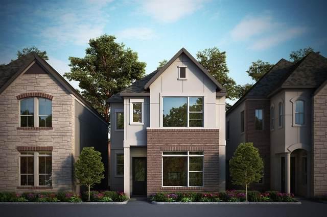 7150 Mistflower Lane, Dallas, TX 75231 (MLS #14651388) :: Trinity Premier Properties