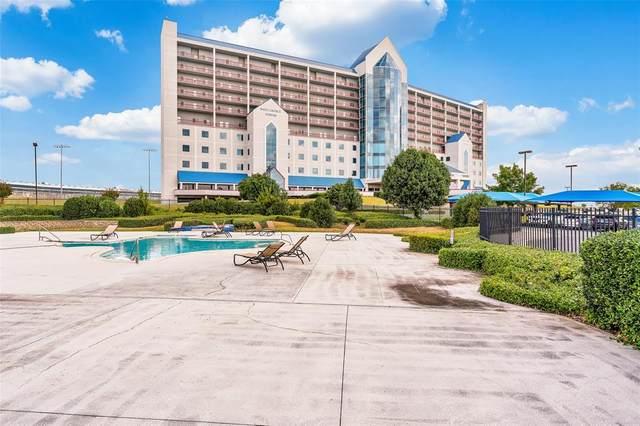 3575 Lone Star Circle #712, Fort Worth, TX 76177 (MLS #14651393) :: Robbins Real Estate Group