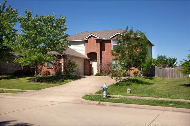 2807 Prairie Court, Wylie, TX 75098 (MLS #14651398) :: Lisa Birdsong Group | Compass