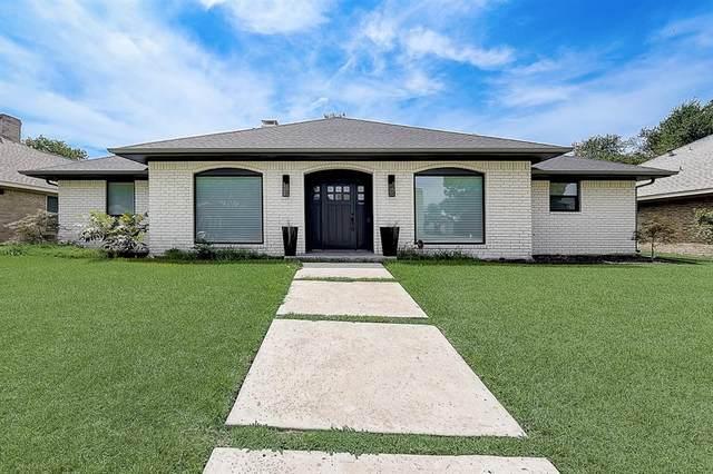 6922 La Manga Drive, Dallas, TX 75248 (MLS #14651399) :: Real Estate By Design