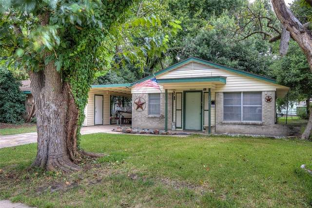 326 Phillip Street, Mesquite, TX 75149 (MLS #14651433) :: Russell Realty Group