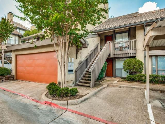 4565 N O Connor Road #1303, Irving, TX 75062 (MLS #14651472) :: Robbins Real Estate Group