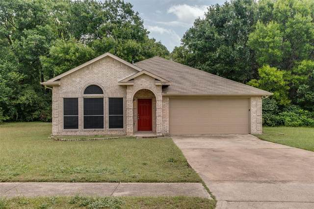 528 Quail Hollow Drive, Lancaster, TX 75146 (MLS #14651557) :: Russell Realty Group