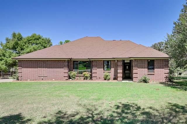 6311 Grauton, Mansfield, TX 76063 (MLS #14651577) :: Craig Properties Group