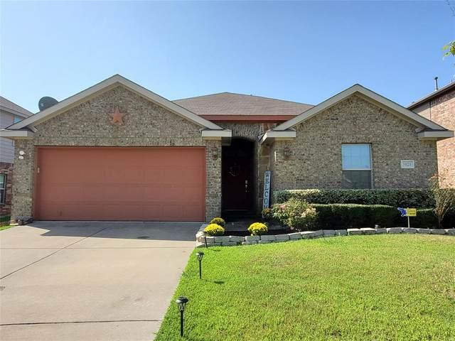 3029 Granite Rock Trail, Forney, TX 75126 (MLS #14651599) :: Real Estate By Design