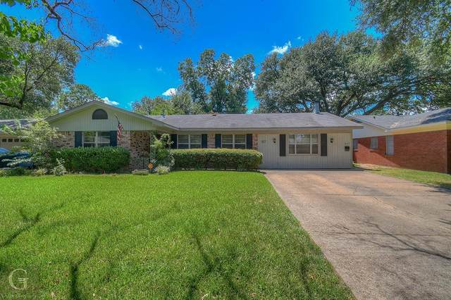 517 Meadowbrook Lane, Shreveport, LA 71105 (MLS #14651600) :: Russell Realty Group