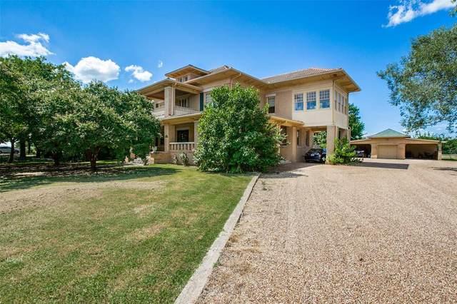 306 W Jefferson Street, Palmer, TX 75152 (MLS #14651618) :: Robbins Real Estate Group