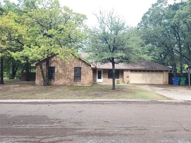 1402 Shady Lane, Decatur, TX 76234 (MLS #14651627) :: Robbins Real Estate Group