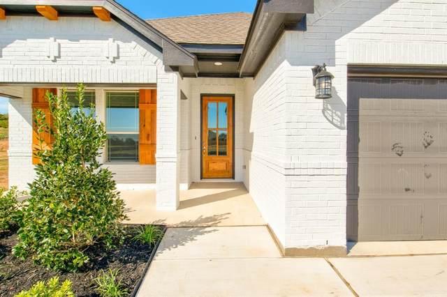 1200 Big Sky Drive, Weatherford, TX 76086 (MLS #14651638) :: Craig Properties Group