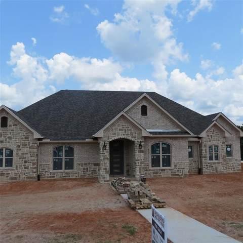 19519 Ridge Point Circle, Lindale, TX 75771 (MLS #14651644) :: Robbins Real Estate Group