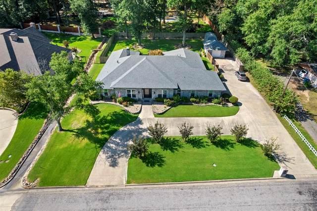 904 Fleming, Mount Pleasant, TX 75455 (MLS #14651651) :: Craig Properties Group