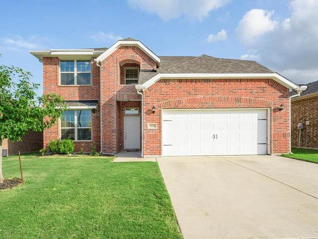 9232 Vistamill Trail, Fort Worth, TX 76179 (MLS #14651666) :: The Mauelshagen Group