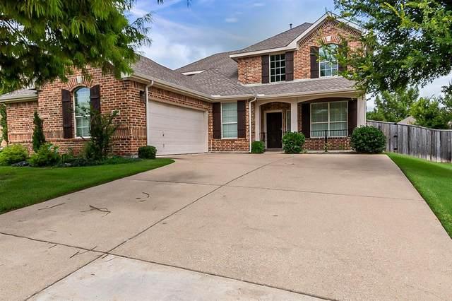 1215 Crestcove Drive, Rockwall, TX 75087 (MLS #14651680) :: Lisa Birdsong Group | Compass