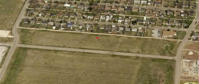 5418 Lockheed Way, Abilene, TX 79603 (MLS #14651707) :: All Cities USA Realty