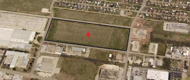 5425 Lockheed Way, Abilene, TX 79603 (MLS #14651718) :: All Cities USA Realty