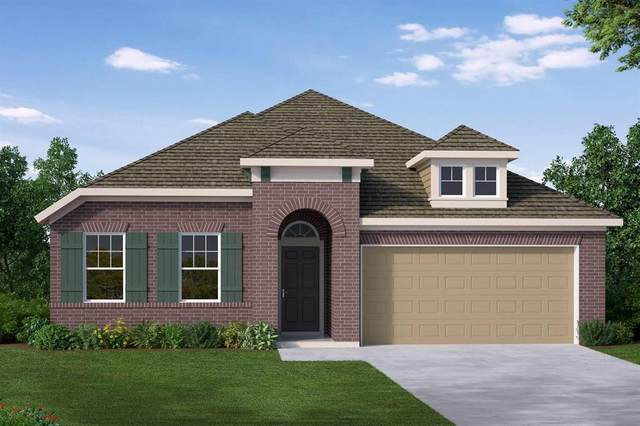 7432 Whisterwheel Way, Fort Worth, TX 76123 (MLS #14651726) :: Real Estate By Design