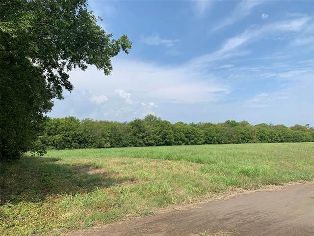 002 County Rd 4045 Off Of, Ector, TX 75439 (MLS #14651740) :: Real Estate By Design