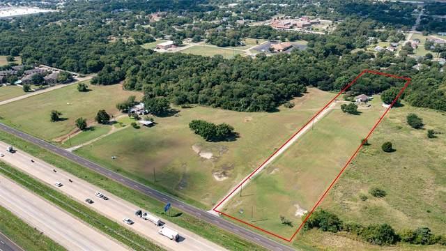 1207 N Interstate Highway 45, Ennis, TX 75119 (MLS #14651819) :: Real Estate By Design